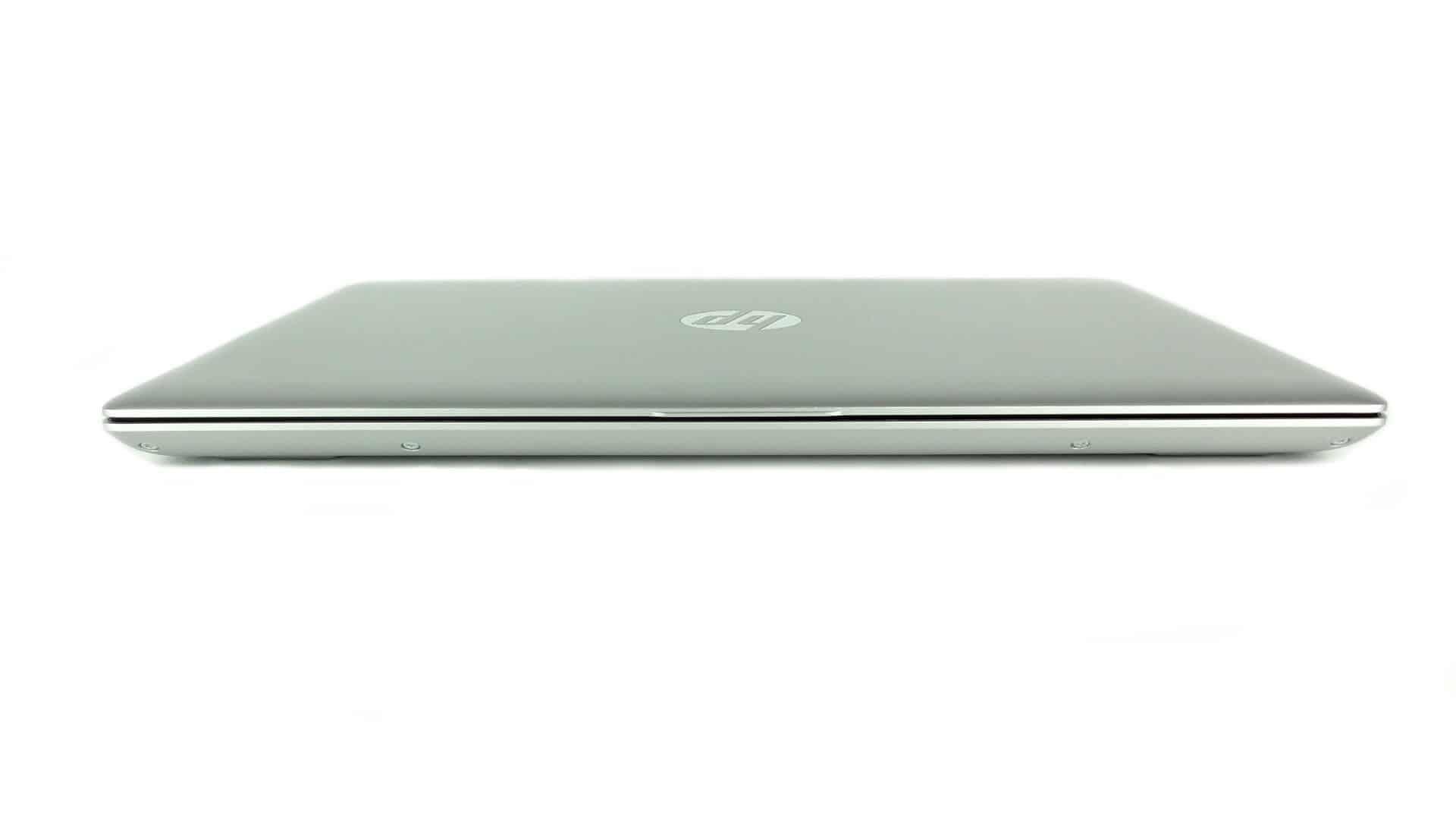 HP ProBook 440 G5 front notebooka