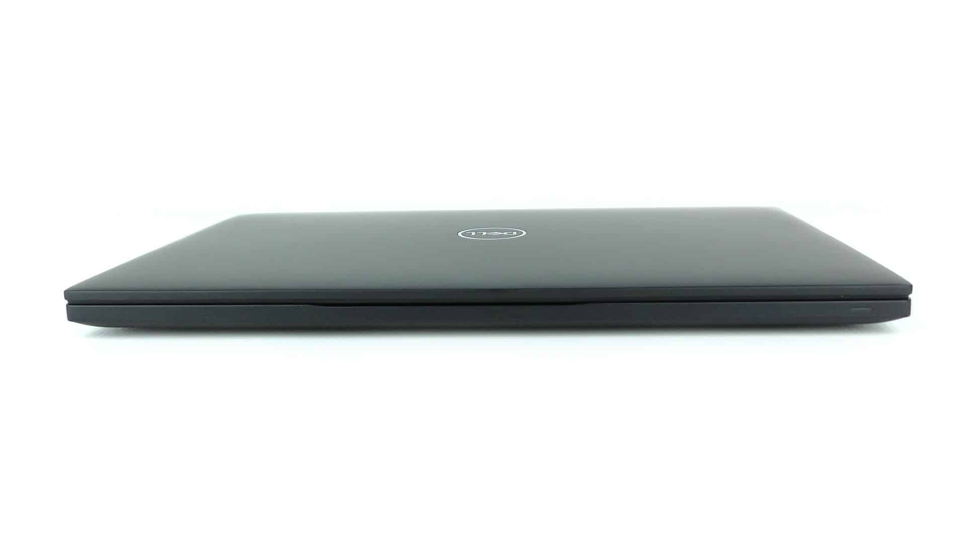 Dell Latitude 7390 - front notebooka