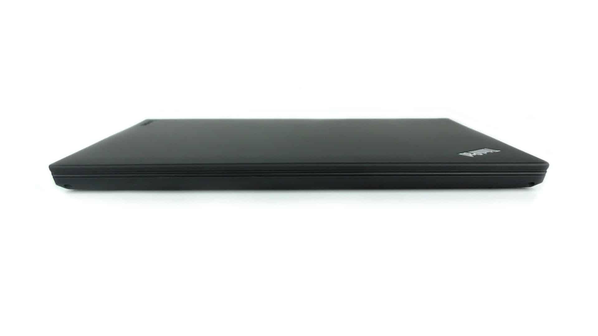 Lenovo ThinkPad A475 - front notebooka