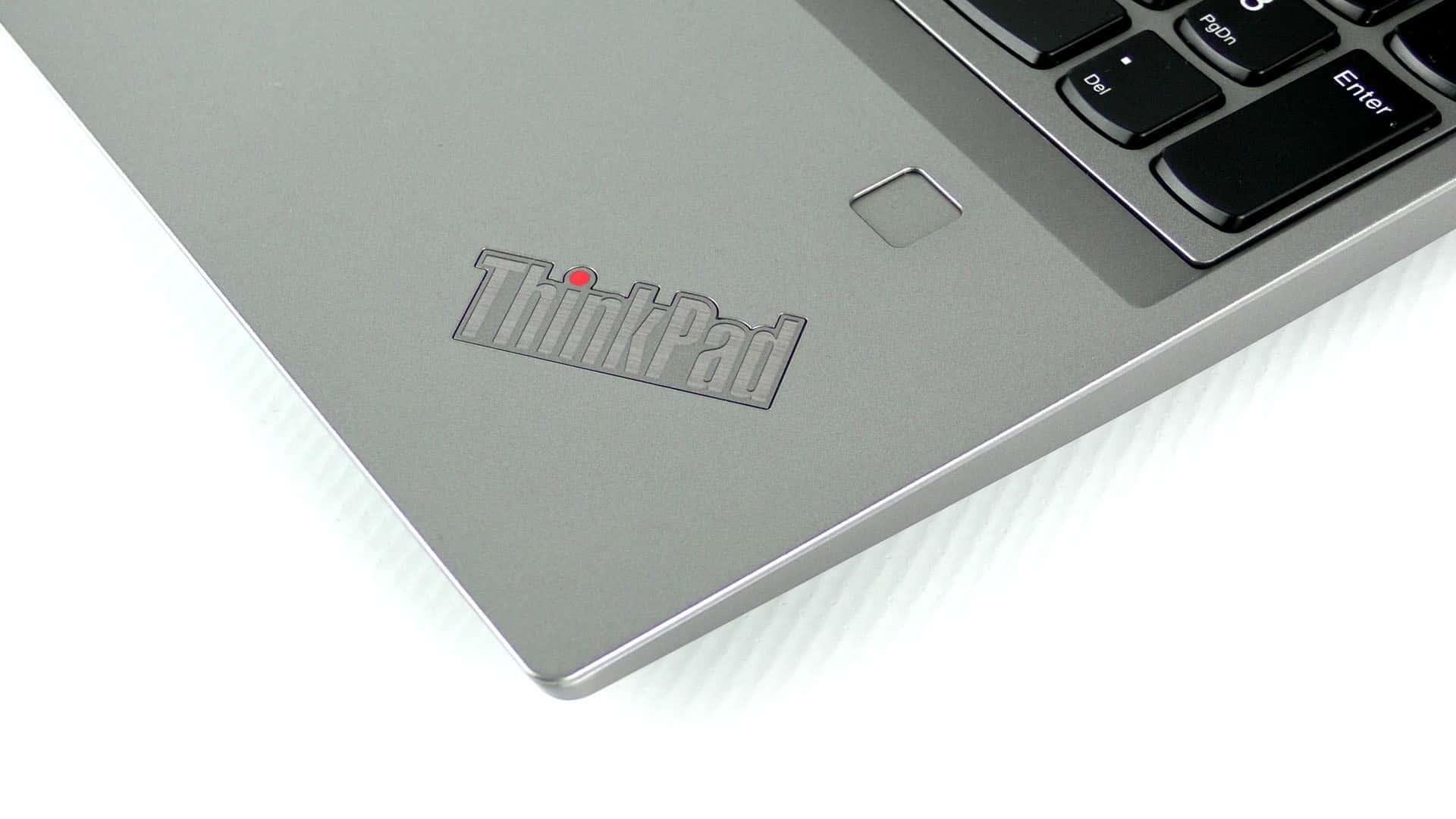 Lenovo ThinkPad E580 - czytnik linii papilarnych