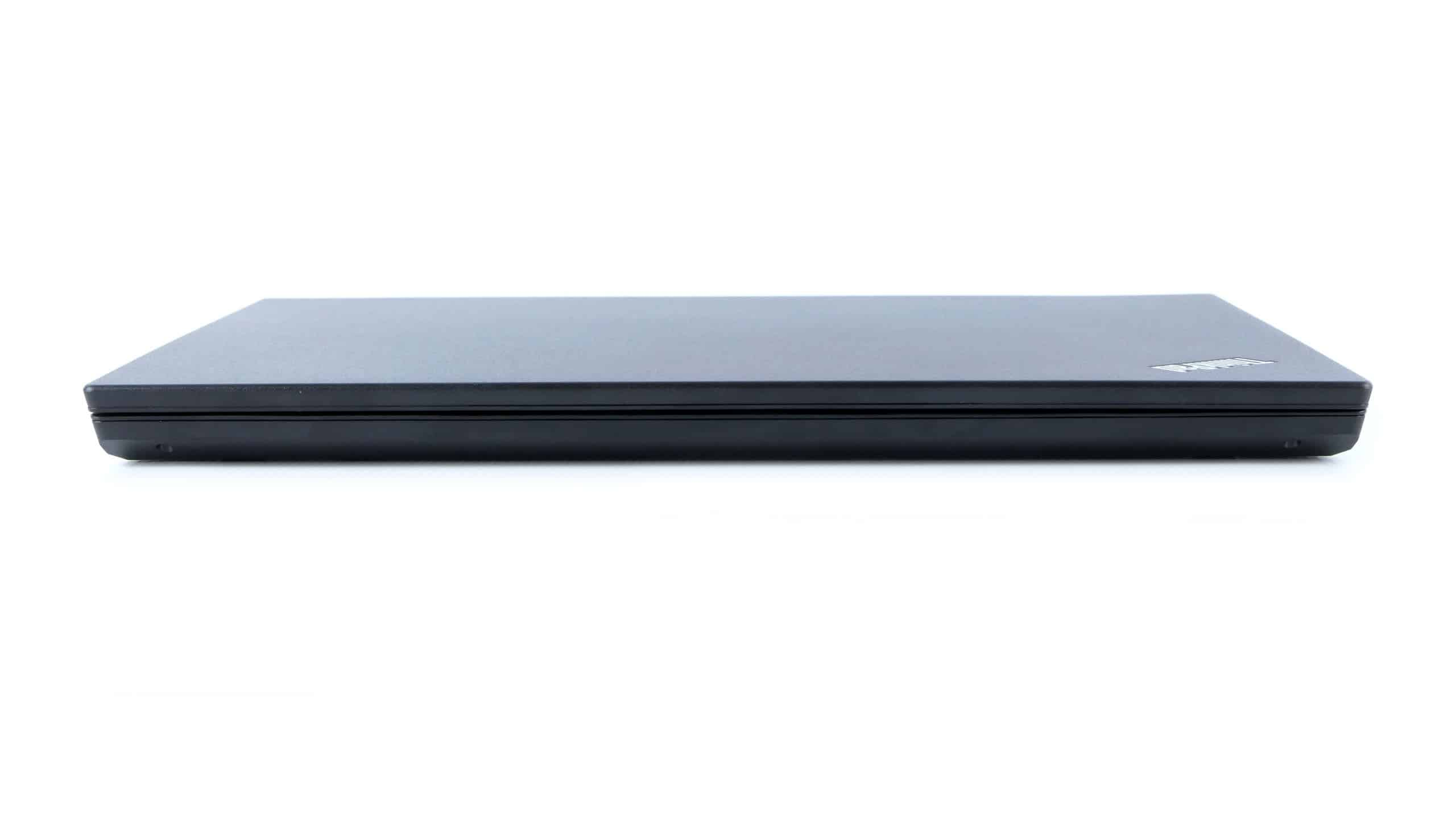 Lenovo ThinkPad L480 - front notebooka