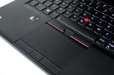 Lenovo ThinkPad P71 - touchpad