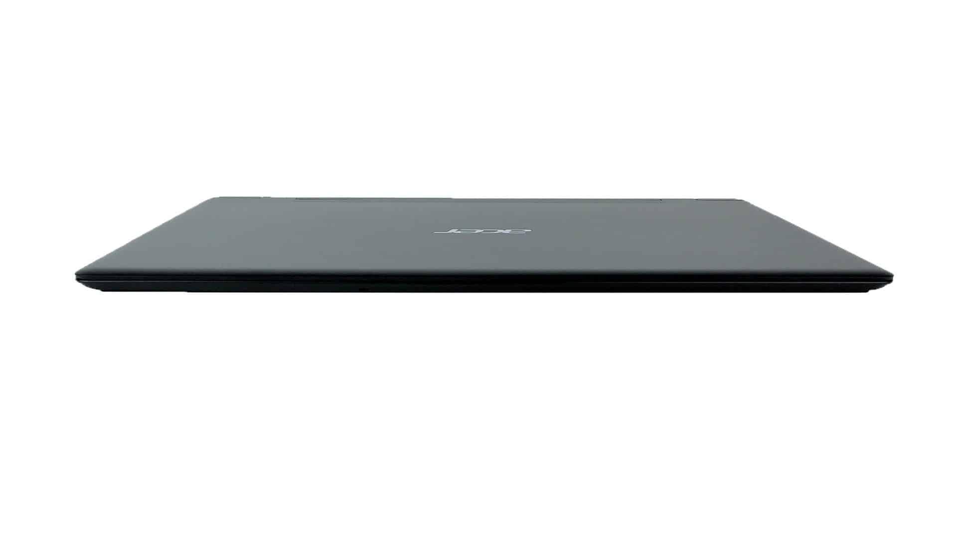 Acer Swift 7 2018 - przód notebooka