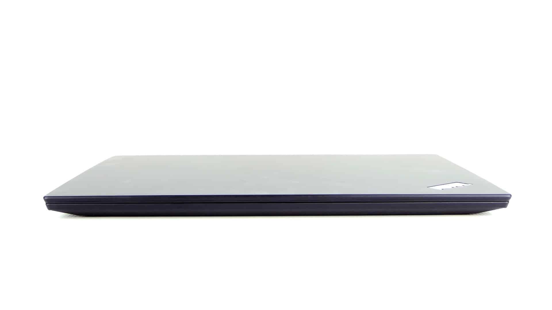 Lenovo ThinkPad T480s - przód notebooka