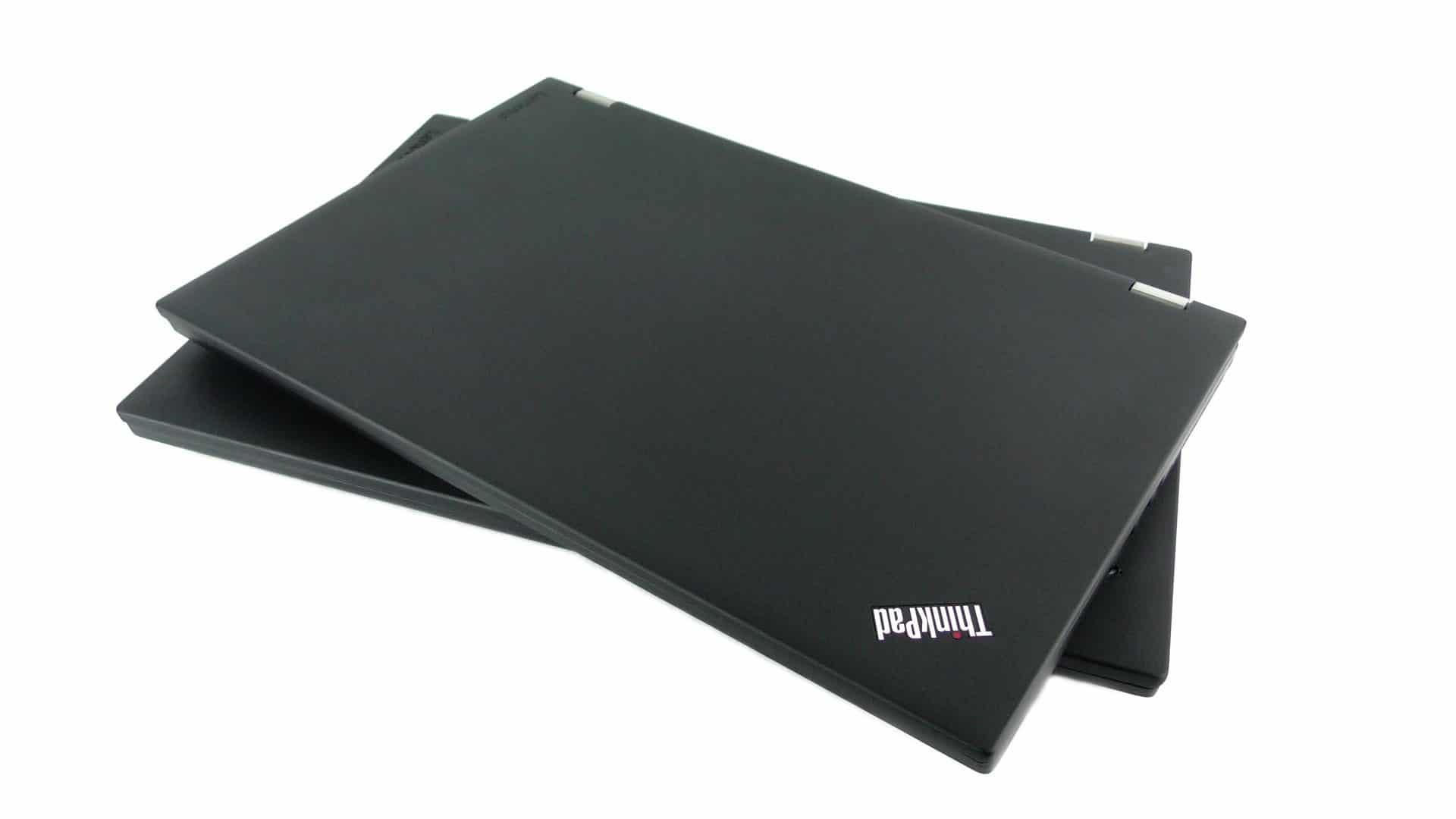 Lenovo ThinkPad P51 i P71