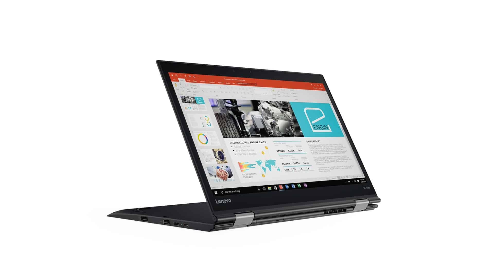 Lenovo ThinkPad X1 Yoga (2nd gen.)