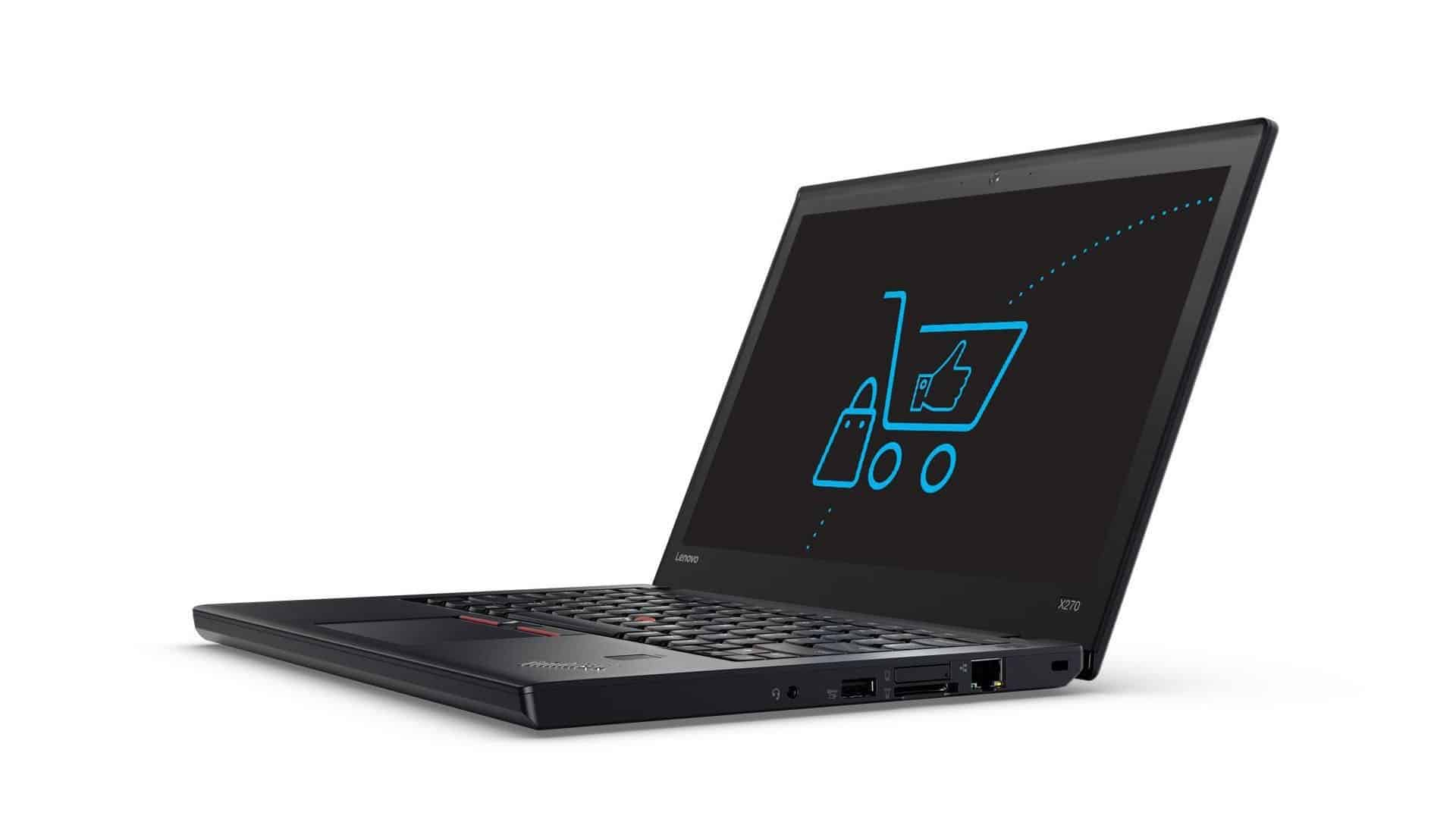 Lenovo ThinkPad 270
