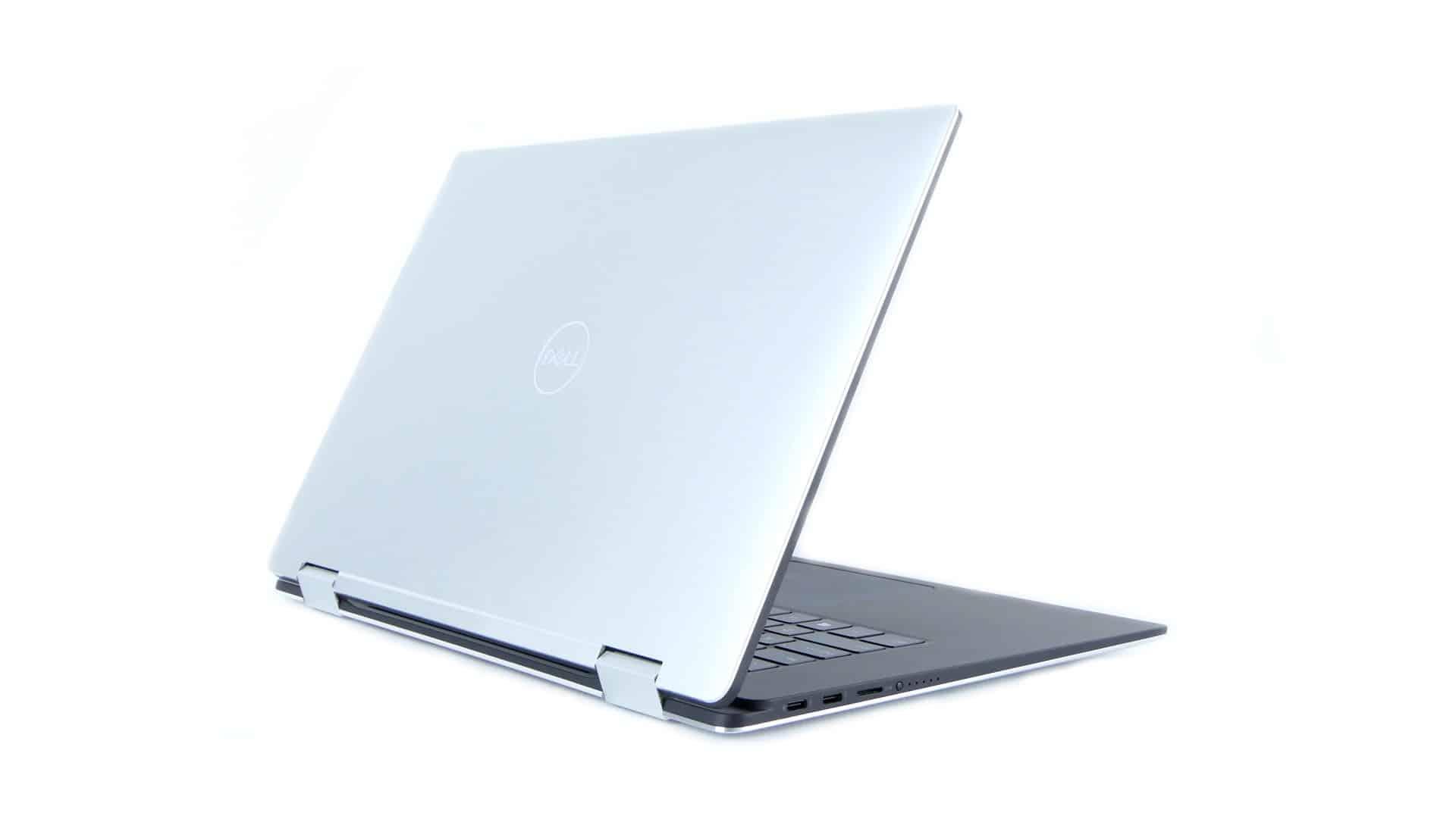 Dell XPS 15 9575 2 w 1