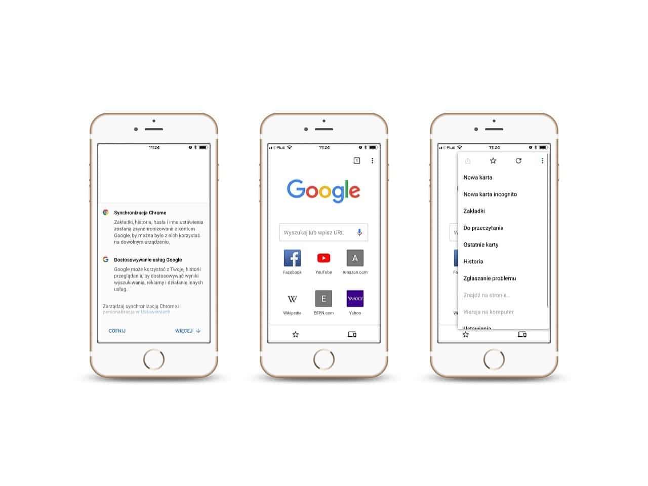Aplikacje do podłączania iPhoneów 2016