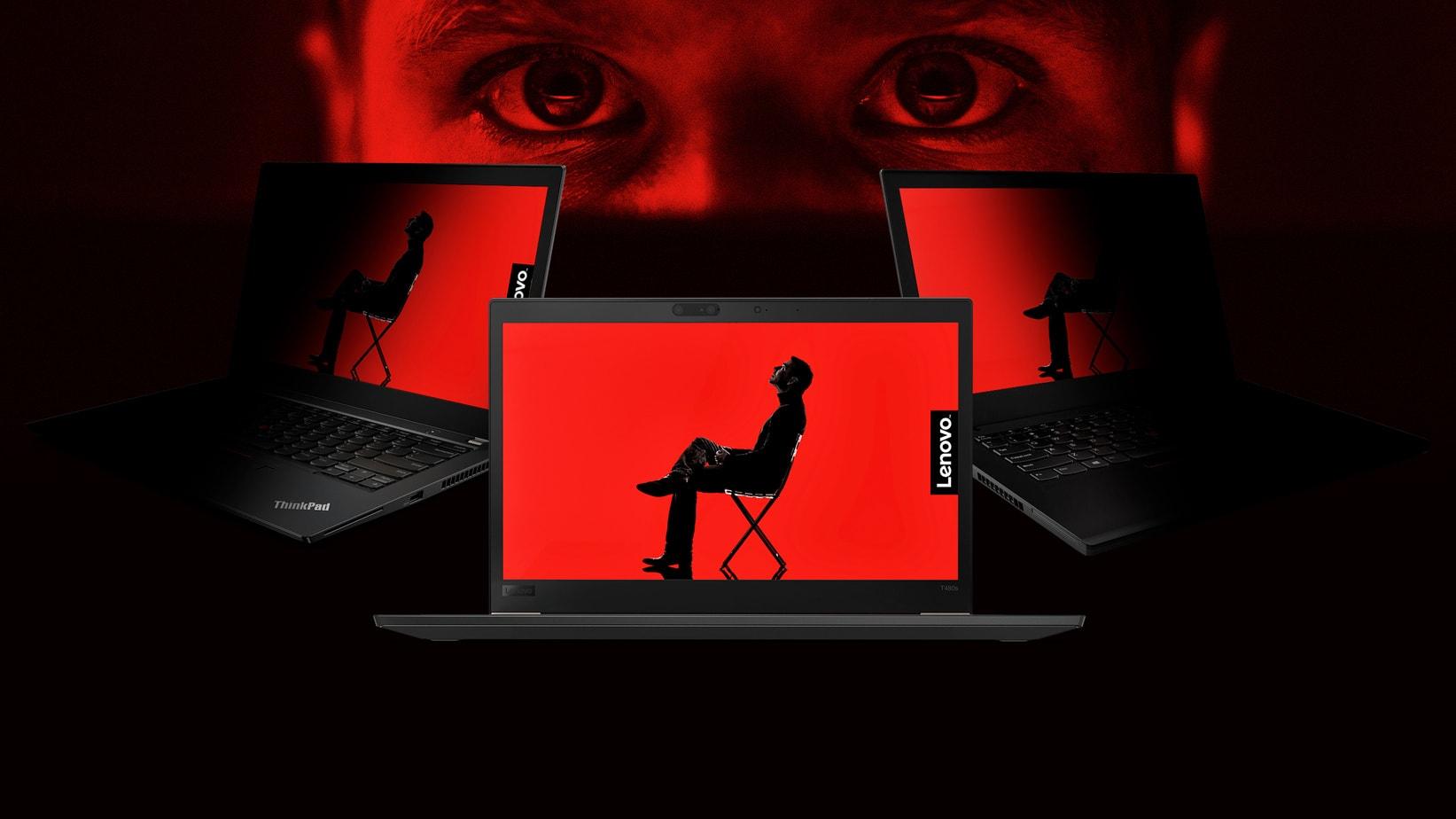ThinkPad Privacy Guard – filtr prywatności w ekranie, czyli