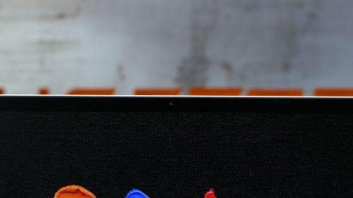 Acer ConceptD 3 Ezel (15) - kamerka