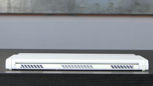 Acer ConceptD 3 Ezel (15) - tył notebooka