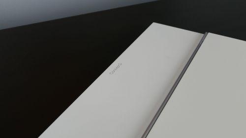 Acer ConceptD 3 Ezel (15) - pokrywa