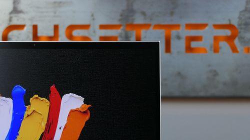 Acer ConceptD 3 Ezel (15) - wyszczuplone ramki ekranu