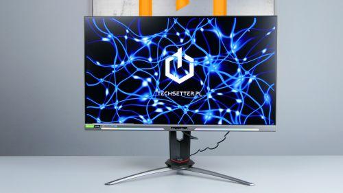 Acer Predator XB3 (XB273U)