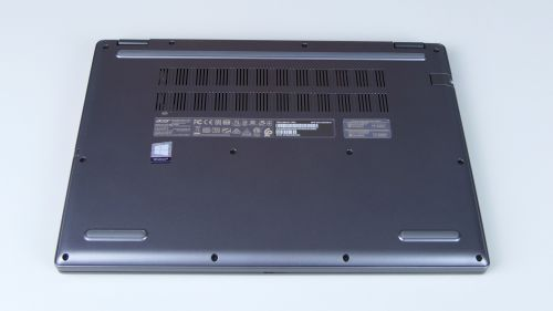 Acer TravelMate P4 iTravelMate Spin P4