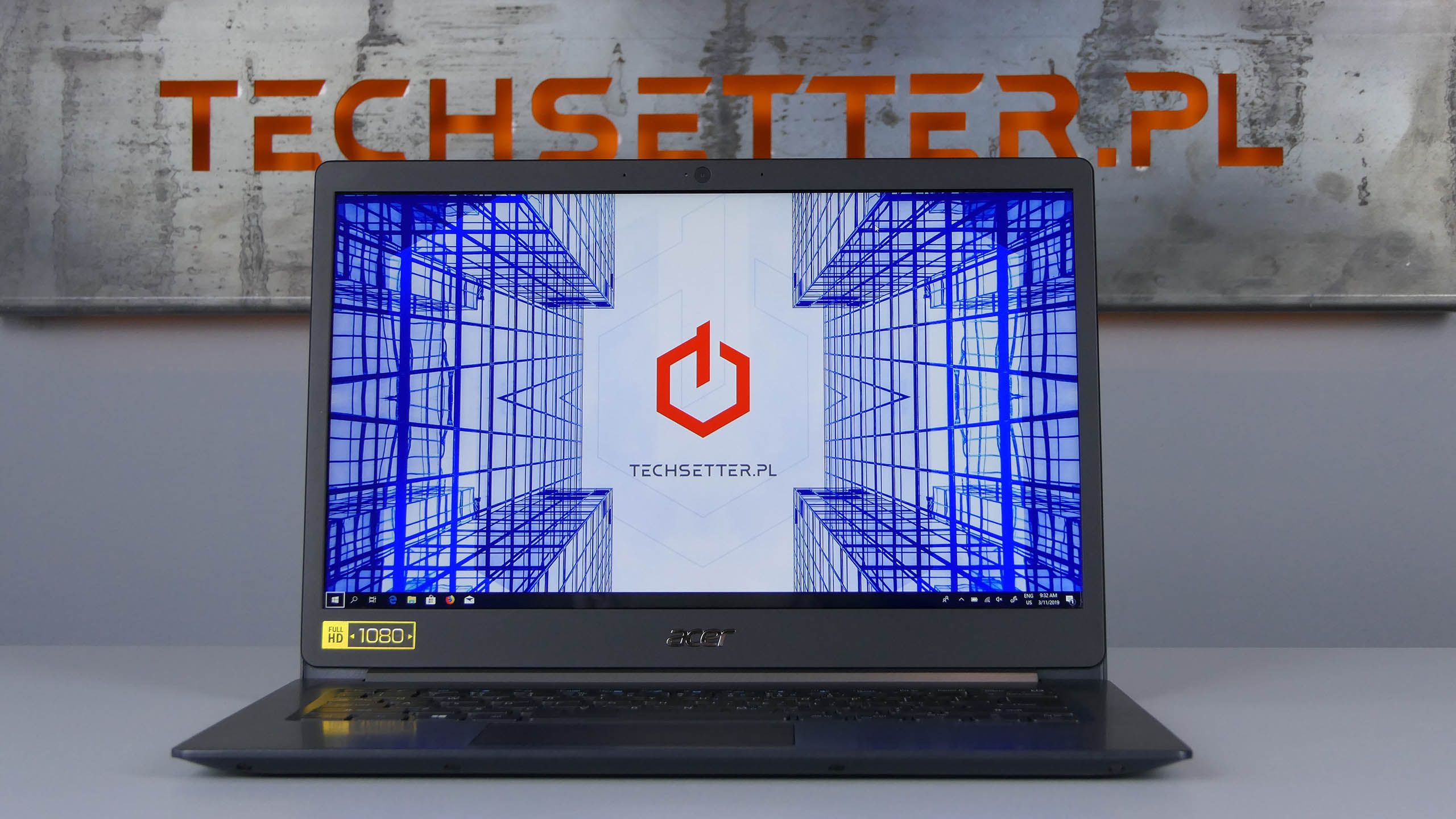 Acer TravelMate X5 TMX514