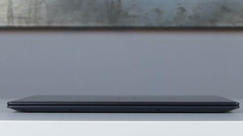 Acer TravelMate X5 TMX514 - front ultrabooka