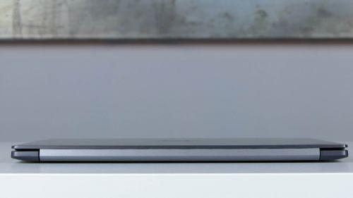 Acer TravelMate X5 TMX514 - tył ultrabooka