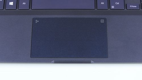 Touchpad zB1400C