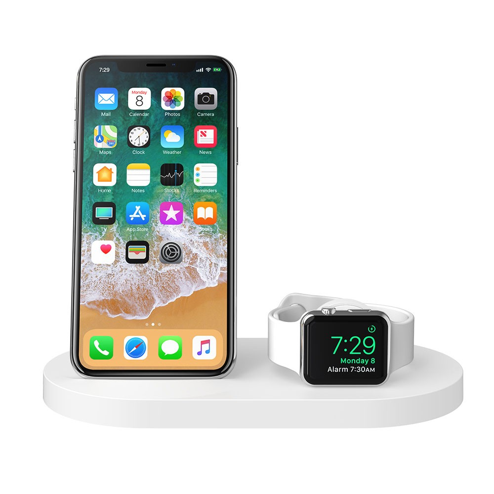 Belkin BOOST↑UP Wireless Charging Dock F8J235vf