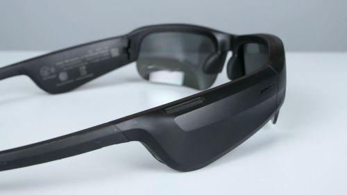 Bose Frames Tempo Style