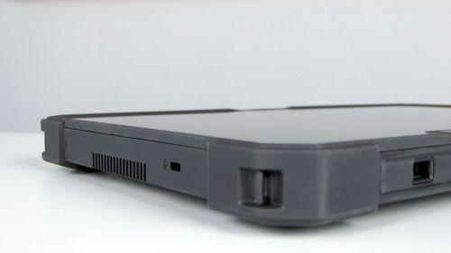 Dell Latitude 7212 - prawa