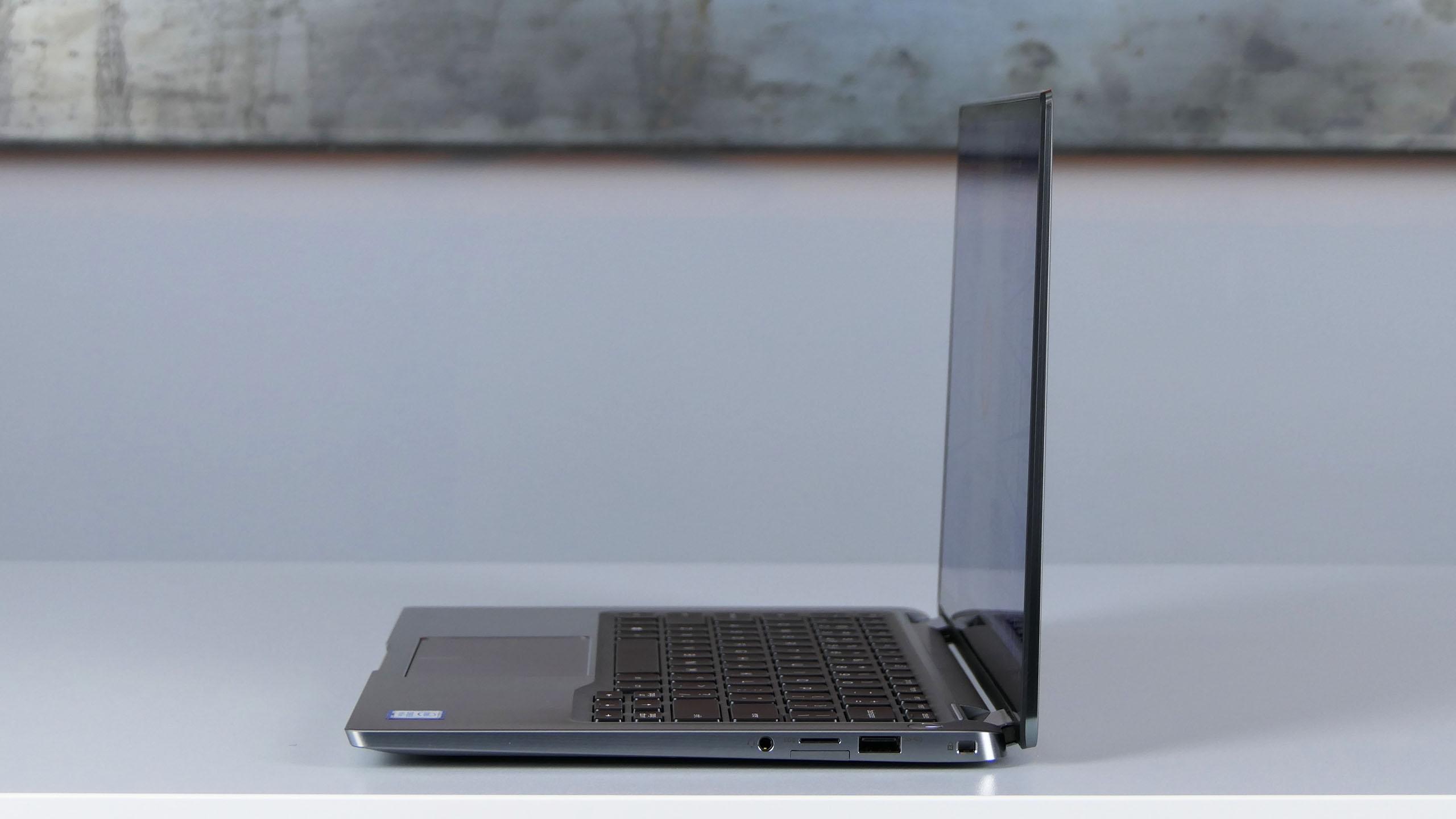 Dell Latitude 7400 2 in 1