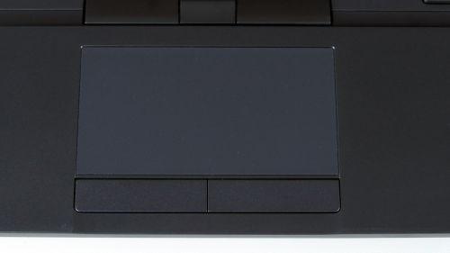 Dell Precision 3530 - touchpad