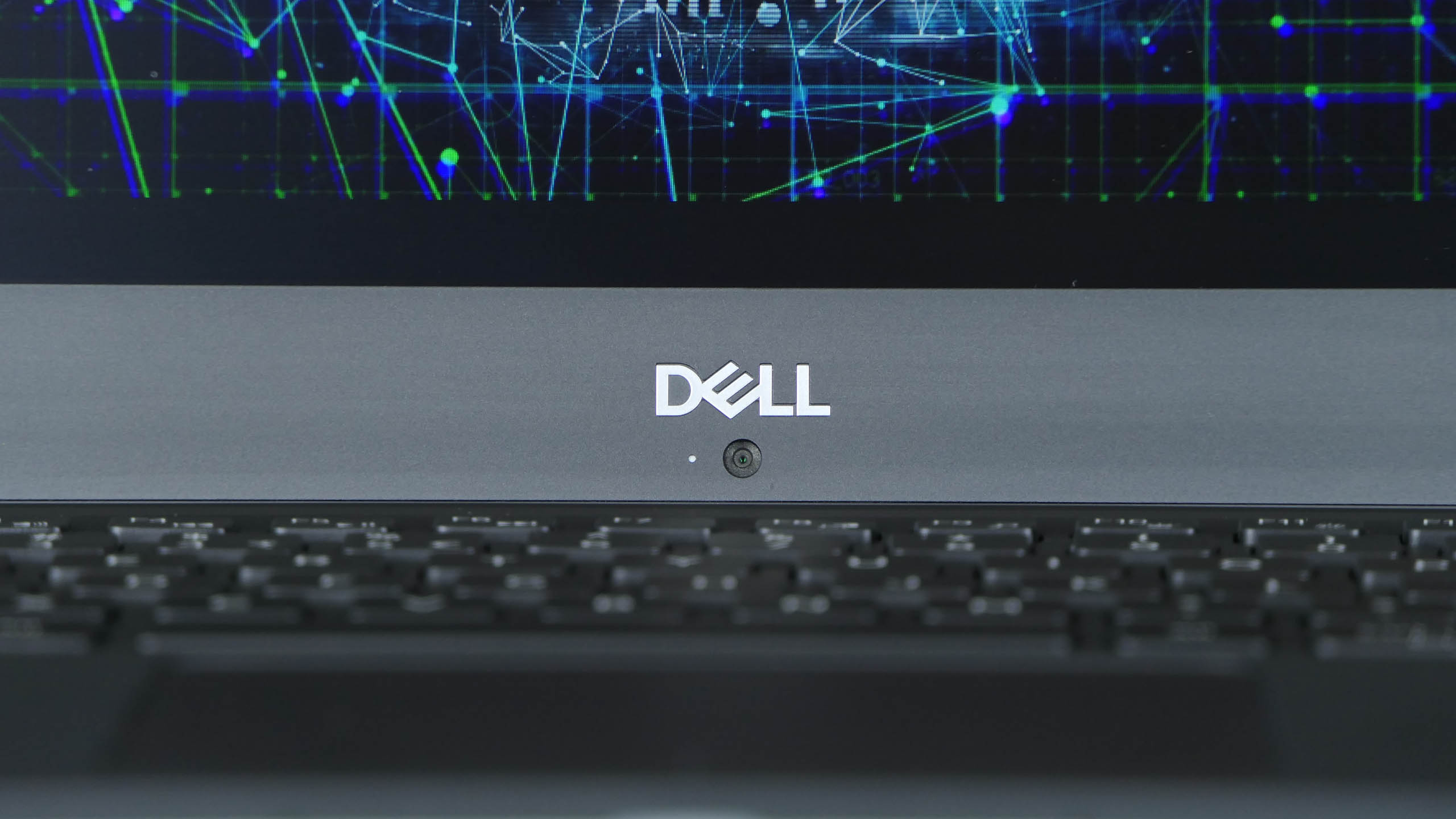 Dell Precision 15 5530 - kamerka
