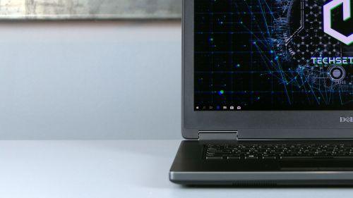Dell Precision 17 7730