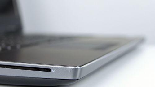 Dell Precision 17 7730 - czytnik Smart Card