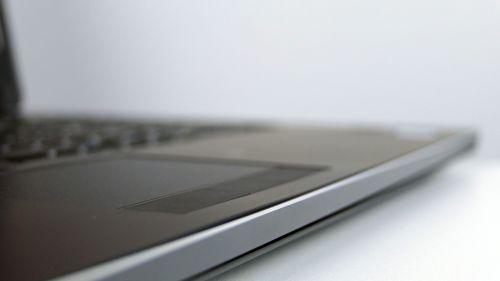 Dell Precision 17 7730 - touchpad