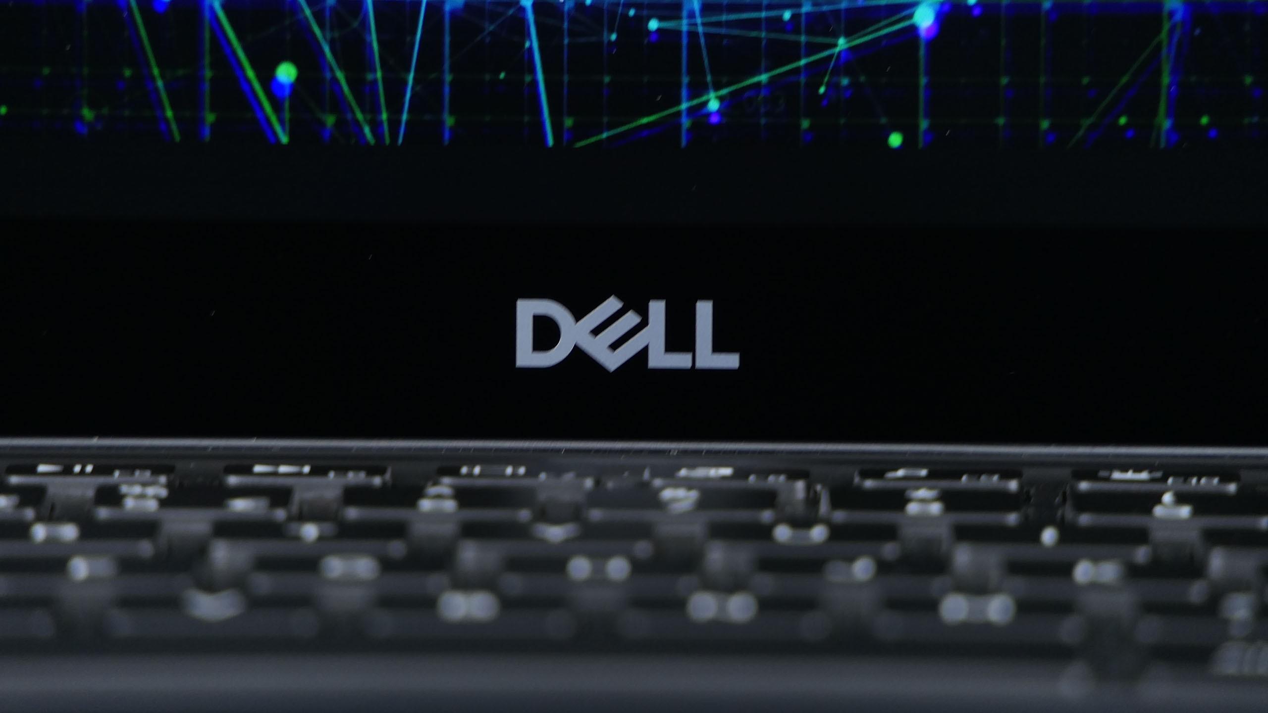 Dell XPS 13 9380 - wyspowa klawiatura
