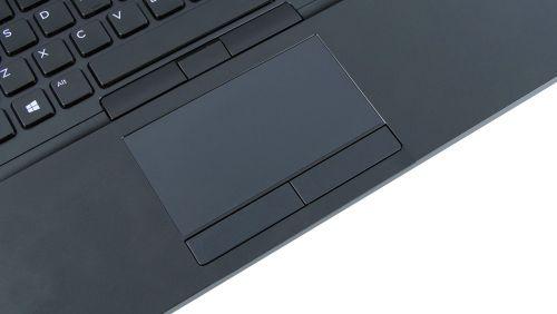 Dell Latitude 5591 - touchpad