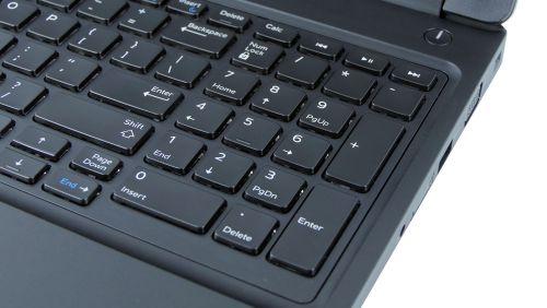 Dell Latitude 5591 - klawiatura numeryczna