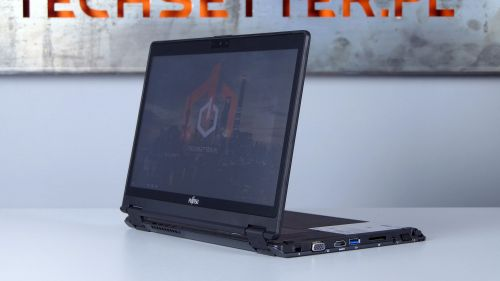 Fujitsu LifeBook P728