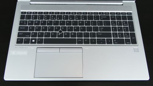 HP EliteBook 855 G7 - pulpit roboczy