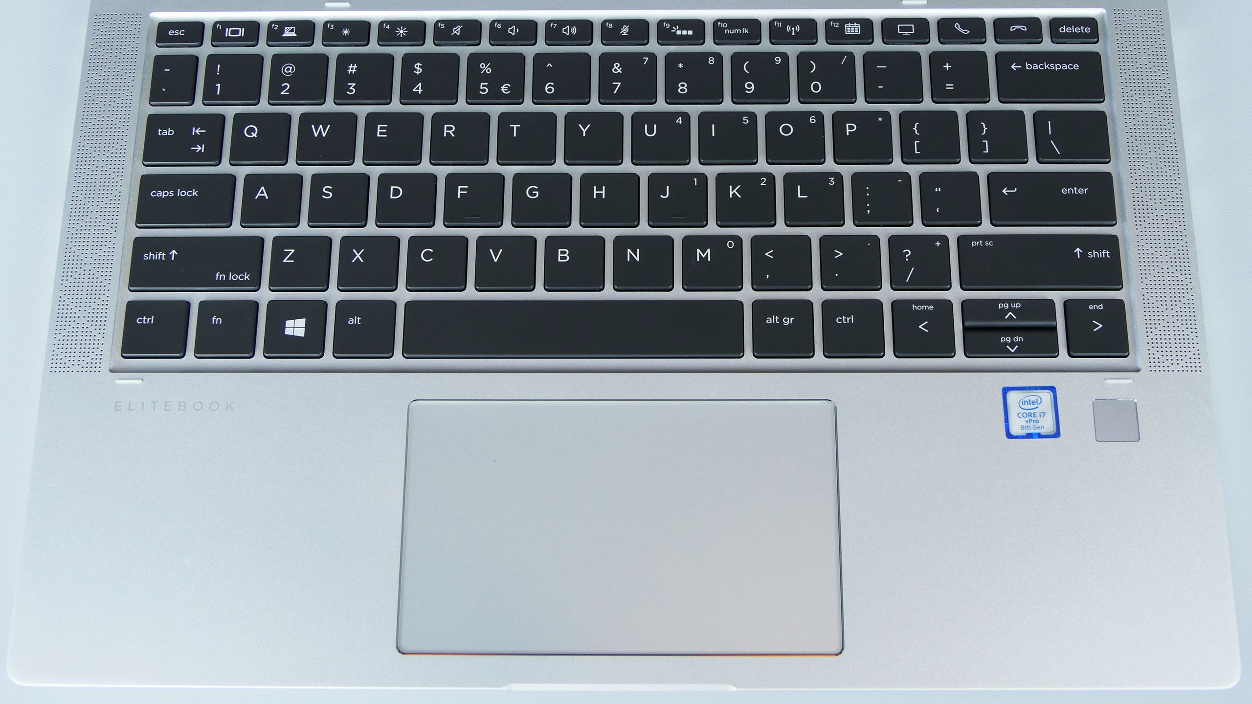HP EliteBook x360 1030 G3 - pulpit roboczy