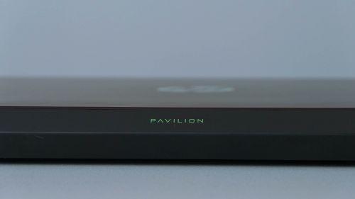 HP Pavilion 15 Gaming