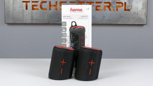 Hama Soundcup-D