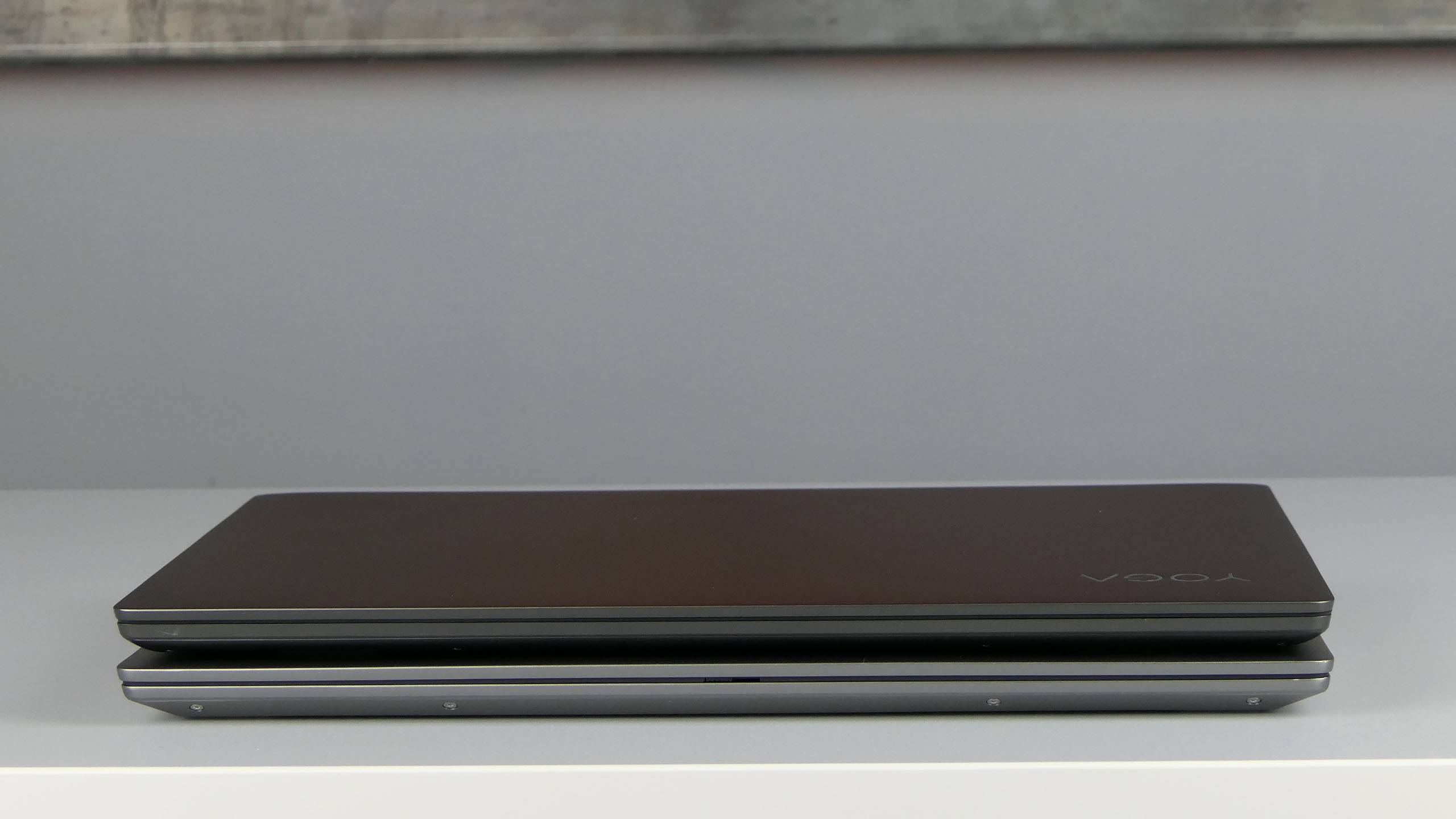 Lenovo IdeaPad S540 (14) orazYoga S740 (14) - front ultrabooków