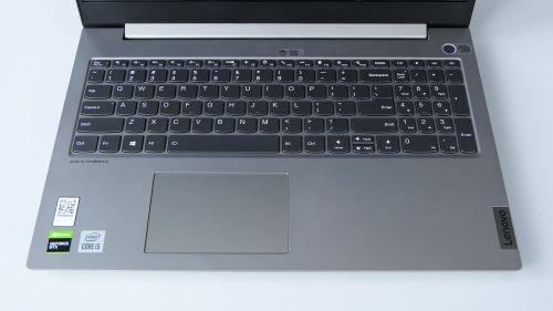 Lenovo ThinkBook 15p - pulpit roboczy