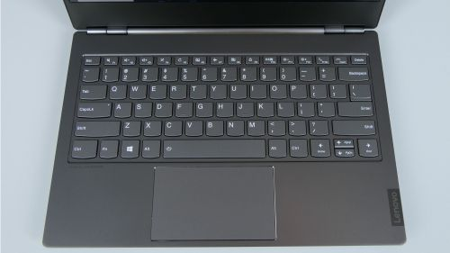 Lenovo ThinkBook Plus - pulpit