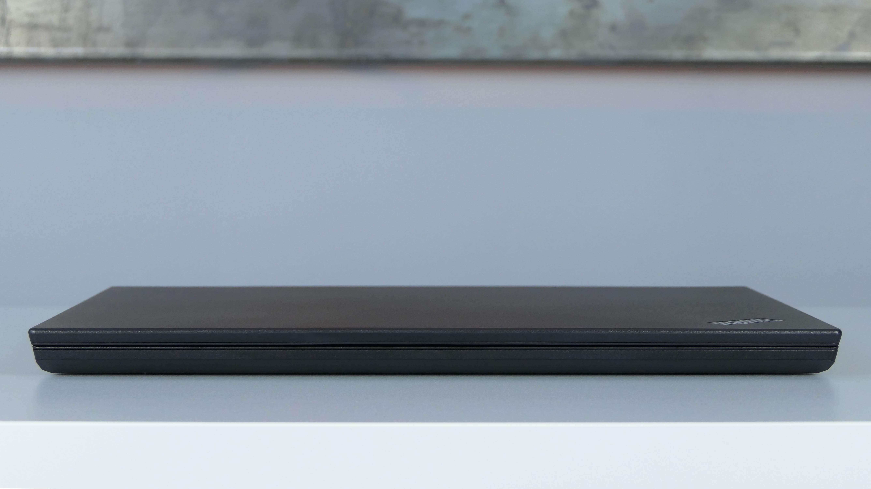 Lenovo ThinkPad L580 - front laptopa