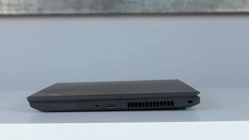 Lenovo ThinkPad L580 - porty na boku prawym