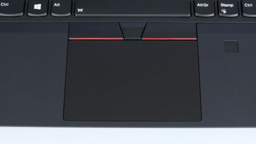 Lenovo ThinkPad P14s gen 1 - touchpad iprzyciski TrackPointa