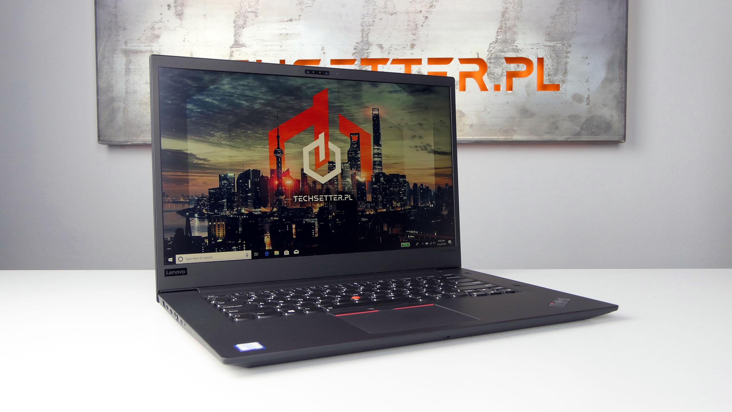 Obudowa ThinkPada P1 orazThinkPada X1 Extreme