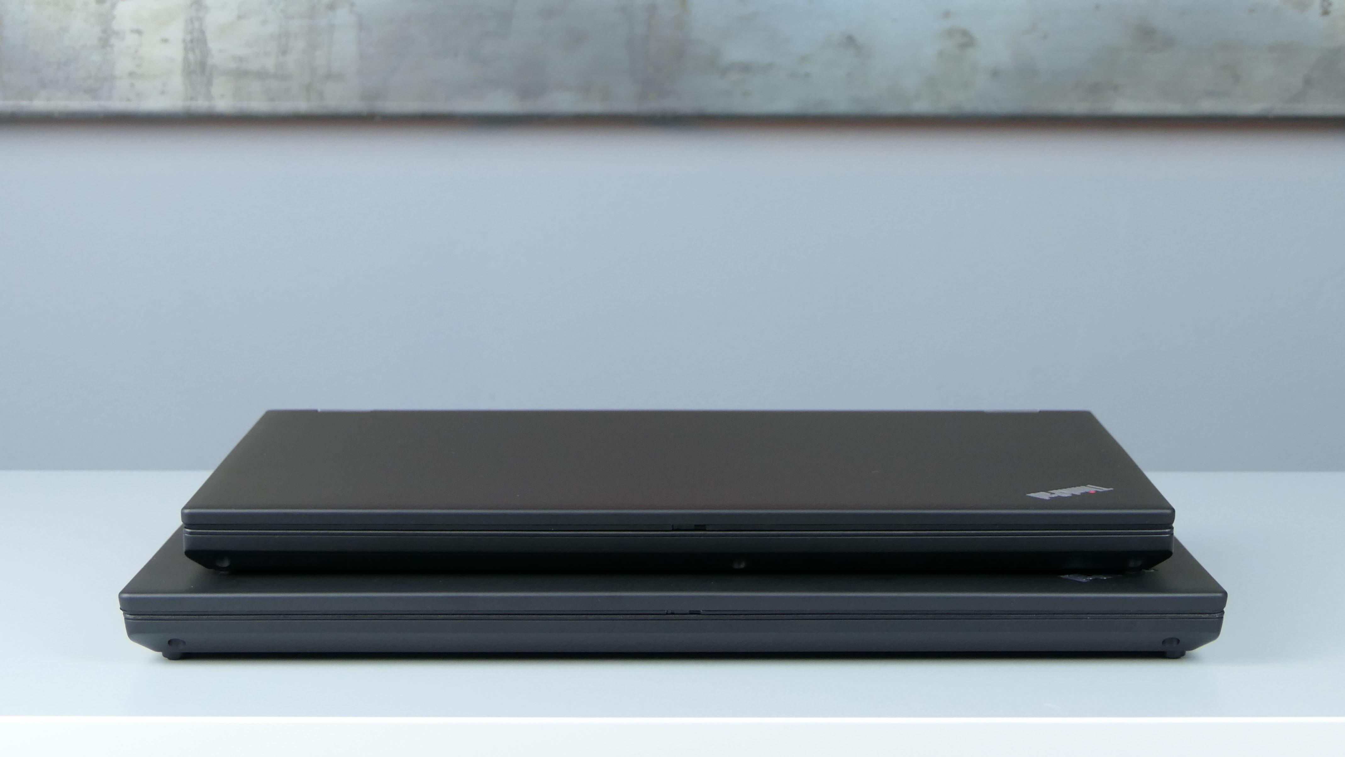 Lenovo ThinkPad P53 iP73 - front notebooków