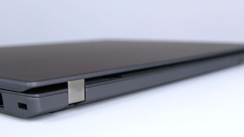 Lenovo ThinkPad T14 Gen 1 - zawias